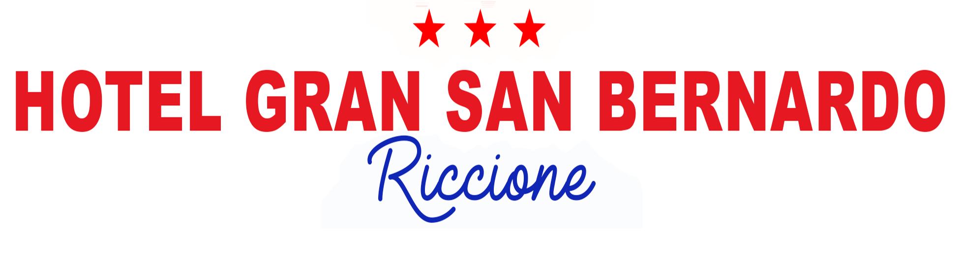 Gran San Bernardo Riccione LOGO